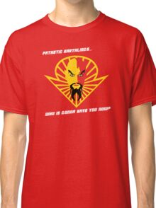 Ming the Merciless Classic T-Shirt