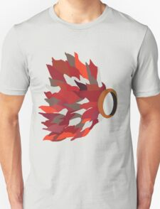Ring in fire  T-Shirt