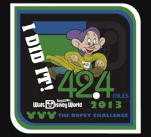 The Dopey Challenge 2013 by The Department Of Citrus