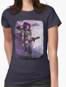 Elf Huntress T-Shirt