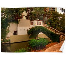 Arneson River Theater Poster