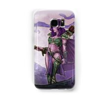 Elf Huntress Samsung Galaxy Case/Skin