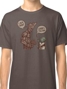 The Guardians far far away ! Classic T-Shirt