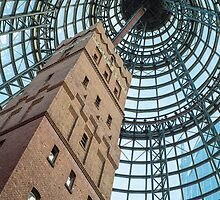 Coop's Shot Tower by Louis Tsai