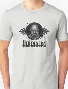 Heisenberg - Walter White (large) T-Shirt