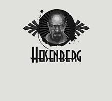 Heisenberg - Walter White (large) Unisex T-Shirt