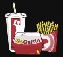McGuffin by dutyfreak