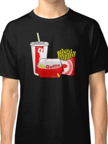 McGuffin Classic T-Shirt