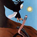 Spiritual Warfare by Troy Guillory