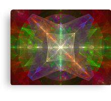 Colored Gels Canvas Print