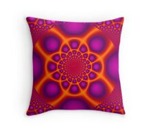 Spherically Correct Throw Pillow
