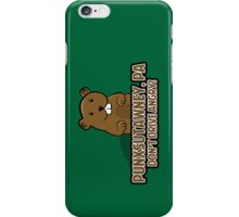 Don't Drive Angry iPhone Case/Skin