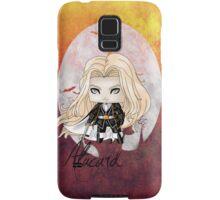 Chibi Alucard (vg) Samsung Galaxy Case/Skin