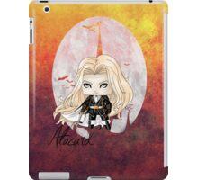 Chibi Alucard (vg) iPad Case/Skin