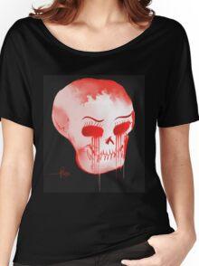Blood & Milk Women's Relaxed Fit T-Shirt