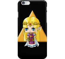 Chibi Zelda iPhone Case/Skin