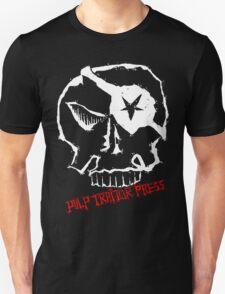 Pulp Traitor Press #1 Unisex T-Shirt