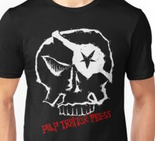 Pulp Traitor Press #1 Unisex T-Shirt