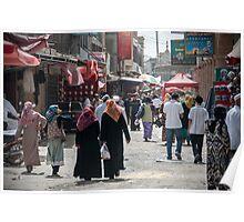 Kashgar Poster