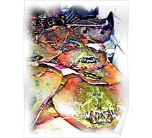 MASS ARRAY Poster