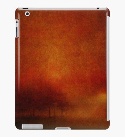 Caligo iPad Case/Skin