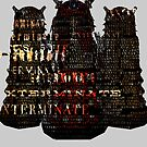 Exterminate by Ashley Duke