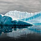 Iceberg Colours by Jan Fijolek