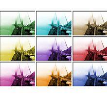 Golden Gate Bridge by dshirley56