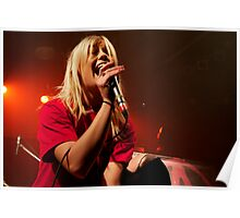 Tonight Alive 1 Poster