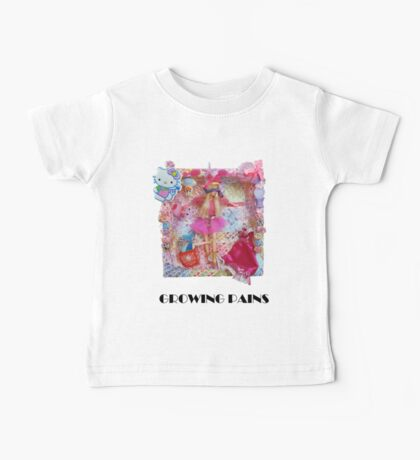 Growing Pains Part 1 Baby Tee