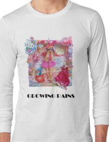 Growing Pains Part 1 Long Sleeve T-Shirt
