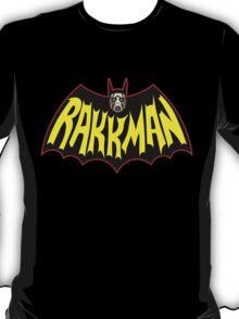 I Am RAKKMAN! T-Shirt