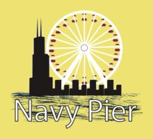 Navy PIer Kids Clothes
