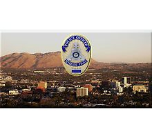 Riverside Police by lawrencebaird