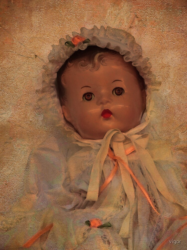 baby doll by vigor
