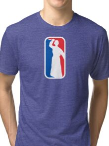 Psycho League Tri-blend T-Shirt