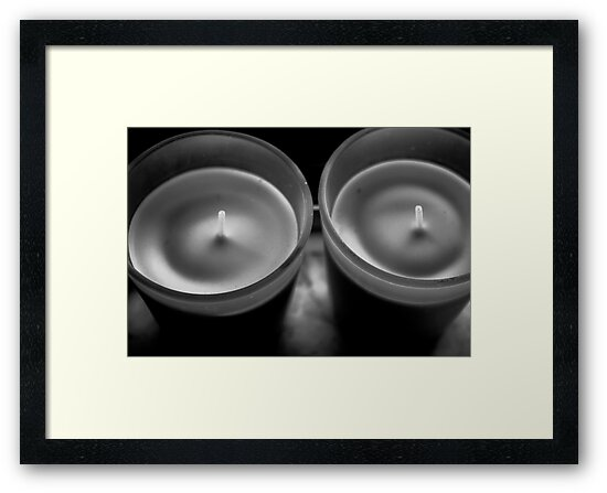 Candles by Nevermind the Camera Photography