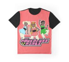 Powerpuff Girls! Graphic T-Shirt