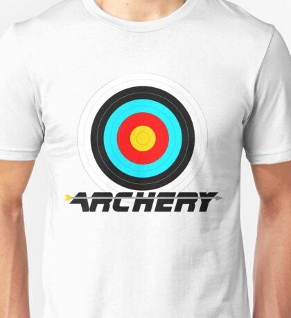 Archery! Unisex T-Shirt
