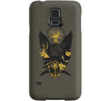 Head of the Households Samsung Galaxy Case/Skin