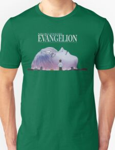 End Of Evangelion - Galaxy T-Shirt