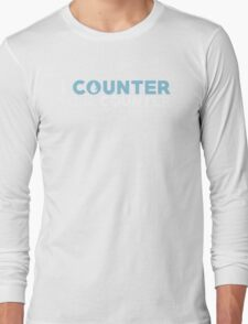 Magic the Gathering: I Counter Your Counter Long Sleeve T-Shirt
