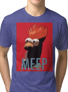 MEEP Tri-blend T-Shirt