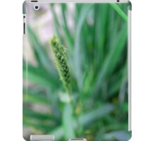 Greenery iPad Case/Skin