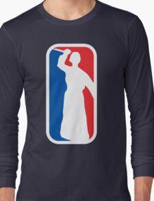 Psycho League Long Sleeve T-Shirt
