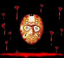 Jason.....a love story 025 by LBStudios