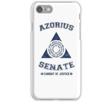 Magic the Gathering: Azorius Senate Guild iPhone Case/Skin