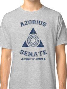 Magic the Gathering: Azorius Senate Guild Classic T-Shirt