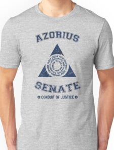 Azorius Senate Guild Unisex T-Shirt