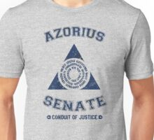 Magic the Gathering: Azorius Senate Guild Unisex T-Shirt
